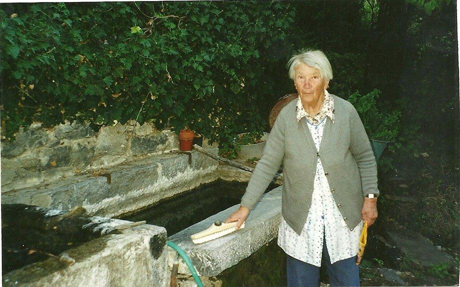 Germaineaoût2006